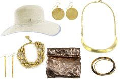 The importance of accessories - gold power