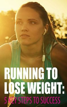 Many people start running as a means to lose weight, burn fat or tone up, but as with any diet or exercise plan you need to get the basics right before embarking on a radical change in lifestyle. If you try too much too soon then there's a strong chance you'll get demotivated and slip back into your bad habits. Here are five absolutely key things to remember when starting out…