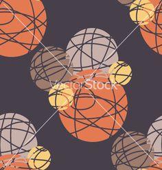 Abstract circle vector  by JuliaSmirnova on VectorStock®