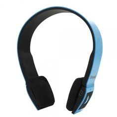 This Bluetooth 3.0 Audio Headset 2 Channel Stereo with Microphone Black & White is a kind of powerful wireless Bluetooth headphone. It can connect all devices with Bluetooth function to play music and enable you to enjoy wonderful songs. #yeswefixgadgets #bluetoothheadset