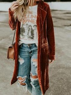 70s Outfits, Indie Outfits, Boho Outfits, Cute Outfits, Fall Beach Outfits, Casual Fall Outfits, Country Winter Outfits, Hipster Style Outfits, Trendy Outfits