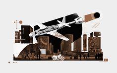 MOTIV – Visual IdentityDesign: ¬ Negation Studio, (Patryk Hardziej, Patrycja Podkościelny)Art Direction: MOTIV, (Paweł Podwojewski, Patryk Sala)Illustrations: Patryk HardziejPhotography: Patrycja PodkościelnyWebdesign: Torpedov.com (Piotr Świerkowski…