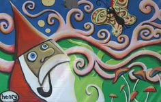 Henry Murals In and Around Fremont and Ballard