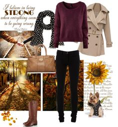 """Fall"" by lina-bean ❤ liked on Polyvore"