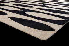 Damier tappeto contemporaneo - Italy Dream Design