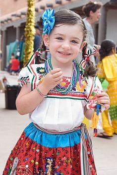 Santa Fe International Folk Art Market history
