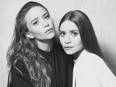 Take a look at Ashley and Mary-Kate Olsen's first-ever watch design for Elizabeth and James as well as the launch of their e-commerce shop.