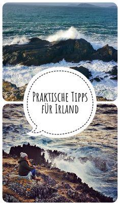 Hier findest du wichtige Tipps und Empfehlungen für deine Reise nach Irland!
