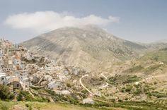 Olympos by Katsipanos Georgios on Karpathos, Mount Rainier, Mountains, Nature, Travel, Naturaleza, Viajes, Destinations, Traveling