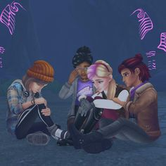 """""""Forever in our 💜"""" Star Stable Horses, Horse Games, Videogame Art, Stables, Twitter, Board, Anime, Pictures, Photos"""