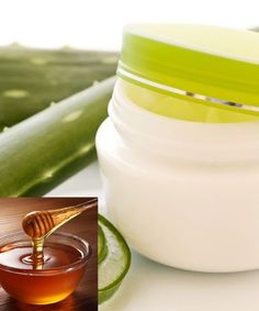 Natural Scalp Conditioner = Take aloe vera gel and mix it with honey, in equal parts. Apply it on your scalp. Leave it undisturbed for 30 minutes and then wash it off with cold water.  Gets rid of dandruff.
