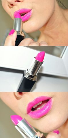 Isadora tropical pink