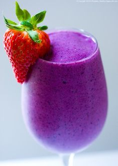 Purple YUM!!!!!!!!!!!!!!!!!:D  I want one!!