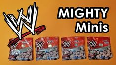 WWE Wrestling MIGHTY