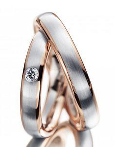 5aeba8ede Snubní prsteny symbolizují slib věrnosti a jsou součástí svatby už od  pradávna. Jak však vybrat