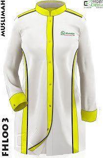 Uniform design design baju korporat kemeja baju korporat for Uniform spa malaysia