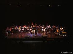 Orchestra Multietnica di Arezzo in concerto per il XVI Convegno Nazionale dei Centri Interculturali - 10 ottobre 2013