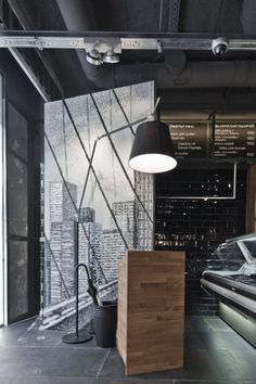 KNRDY Restaurant by Suto Interior Architects, Budapest hotels and restaurants