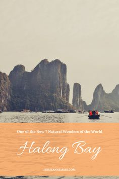 HOW TO SEE HALONG BAY