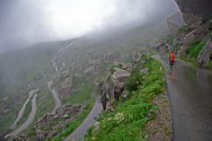 Przełęcz Rothang 3900 mnpm