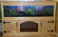 72x18x18-homemade-aquarium-stand-uJUe19.jpg (910×583)