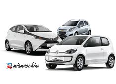 cel mai ieftin rent a car Craiova Toyota Aygo, Vw Up, Vehicles, Car, Automobile, Vehicle, Cars