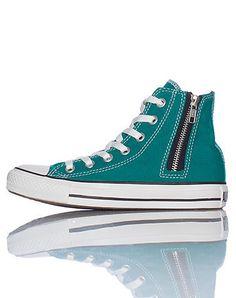GREEN CONVERSE SHOES | CONVERSE WOMENS Medium Green Footwear / Sneakers 6 Best Deal ...