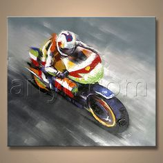Pop_handmade_modern_Adrenaline_Outlaws_motorcycle_biker.jpg (600×600)