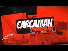 Vilma Palma E Vampiros - Carcaman [Boomerang] Video Lyric - YouTube