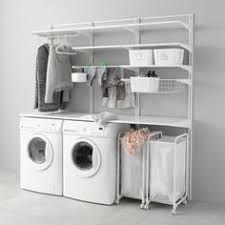 Risultati immagini per 14 idee per realizzare una lavanderia in casa