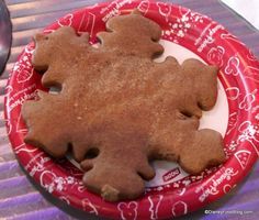 snowflake gingerbread cookie Disney World Sleepy Hollow Refreshments in Magic Kingdom. Hollywood Scoops at Hollywood Studios. Dino Bite Snacks Animal Kingdom. Seriously huge.
