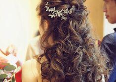海外花嫁に人気の髪型をアレンジ♡日本人でも可愛いふわふわゴージャスヘア画像集*