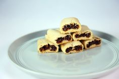 Fig Chewtons Recipe by Michael Symon