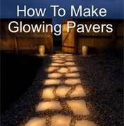 how long does glow in dark paint last outside - Bing Images