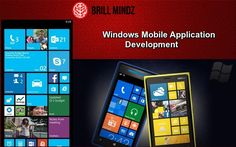 Brill Mindz Windows mobile apps developers possess the required technical knowhow, and they are well acquainted with the design intricacies to deliver high class Windows apps.