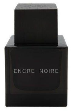 Lalique Encre Noire Eau De Toilette Spray 50ml/1.7oz by Lalique. $39.99. A woody aromatic fragrance for confident men. Embodies a touch of seduction & masculinity. SEALED-NEW IN BOX. Save 57% Off!