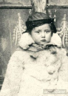 Josef Kuperblum was only 4 when he was sadly murdered at Sobibor Death Camp on May 18, 1942.