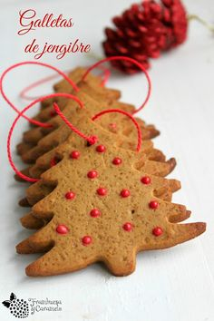 Plan Your Food Plan In Real 'Melonish' Style - My Website Cranberry Cookies, Ginger Cookies, Yummy Cookies, Cupcake Cookies, Cupcakes, Christmas Desserts, Christmas Cookies, Vegan Dinners, Gingerbread Cookies