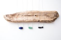 If you are looking for the perfect gift for the essential oil lover in your life, these necklaces are sure to be a hit! I love the simple...