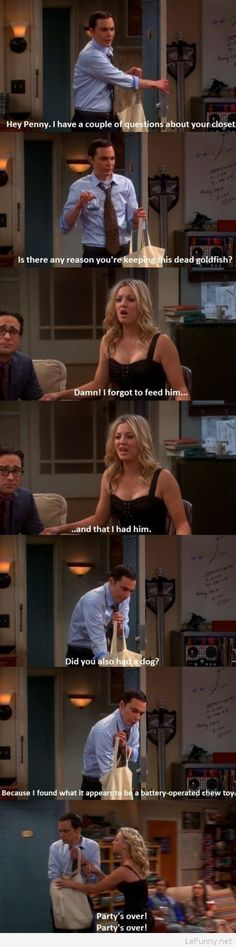 The Big Bang Theory – Funny scenes | Funny Pictures | Funny Quotes | Funny Jokes – Photos, Images, Pics