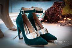 Comece o domingo #linda com esse #shoes maravilhoso da Camminare ❤️
