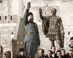 Kingdom Of Italy, Ww2 Propaganda, Italian Army, History Images, Historical Pictures, Rome Italy, Armed Forces, World War Two, Wwii