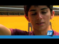 Video - Life as an Exchange Student