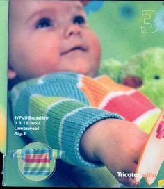 Tricotez calin - Татьяна - Picasa Albums Web