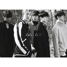 K-Pop Boyband B1A4 3rd Album 1CD + 64p Photobook + Random Photo card 1ea.