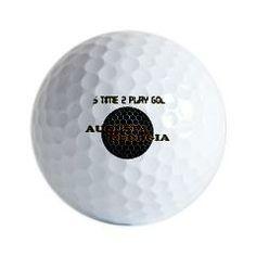 time 2 golf Golf Ball > TIME 2 PLAY GOLF > glorialhenny