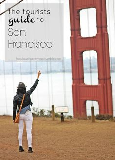Will this be your first time visiting San Francisco? Here's a guide to give you an idea of things to do in San Francisco. San Francisco City, San Francisco Travel, Pacific Coast Highway, Tenerife, Oh The Places You'll Go, Places To Travel, El Medano, San Diego, Road Trip