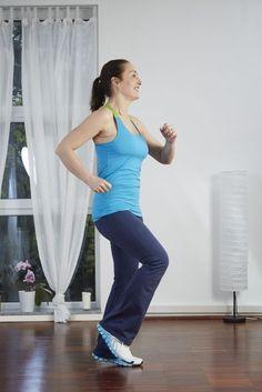 Cvičení, které aktivuje metabolismus apodporuje hubnutí - Novinky.cz Sporty, Fitness, Style, Fashion, Medicine, Diet, Swag, Moda, Fashion Styles