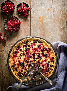 Sweet Pie, Pastries, Quiche, Breakfast, Food, Morning Coffee, Tarts, Essen, Quiches