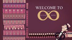 The Infinite Hotel Paradox, A TED-Ed Animated Lecture
